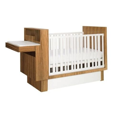 4 in 1 crib with changing table best 25 crib with changing table ideas on
