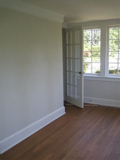 pale oak by benjamin living room wall maybe only if the foyer kitchen stairs and
