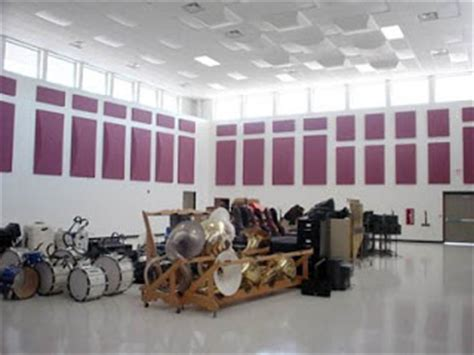 Band Room by Mr B S Band Room A New Design