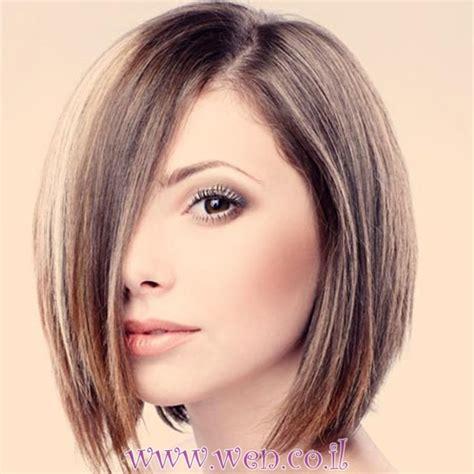 hairstyles for medium length thin hair 2013 قصات شعر 2013 قصيرة للفتيات العصريات موقع وين