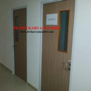 Pintu Panel Lapis Hpl pintu lapis hpl pintu panil solid pk dwi karya mandiri