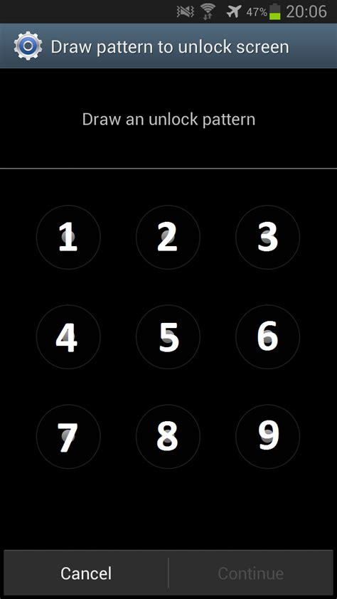 pattern lock math welcome to marcel universe android screen lock pattern