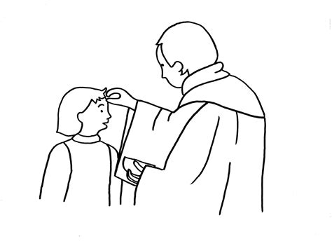 search results for ash wednesday 2015 coloring pictures