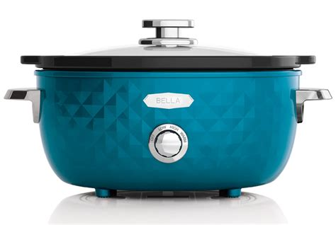 bella slow cooker