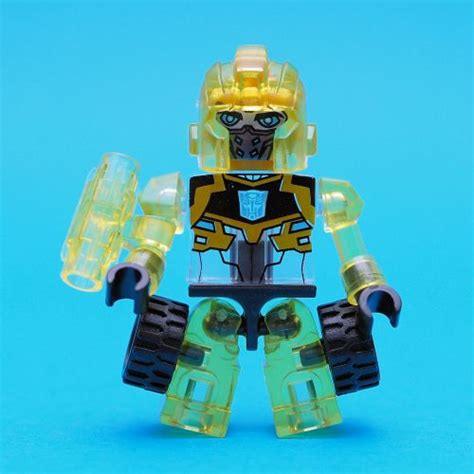 Transformers Mini Battle With Launcer Isi 9 Pcs Hasbro my scattered toys kre o transformers robots in disguise custom