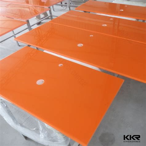 Solid Acrylic Countertop Cheap Acrylic Solid Surface Epoxy Resin Countertop
