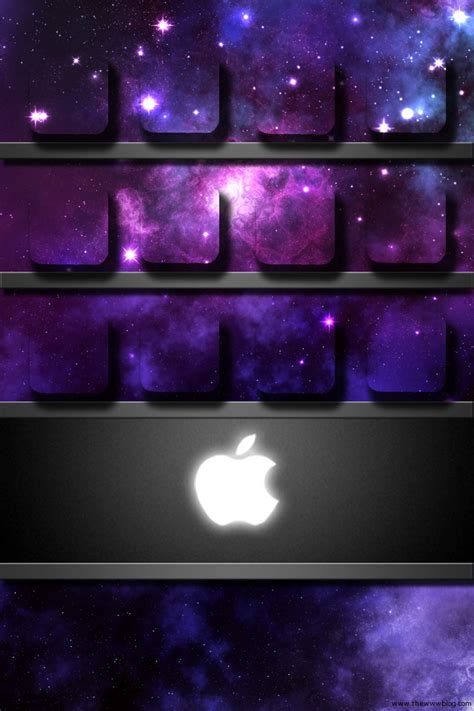 Apple Shelf Wallpaper 15 awesome iphone shelf wallpapers for home screen app