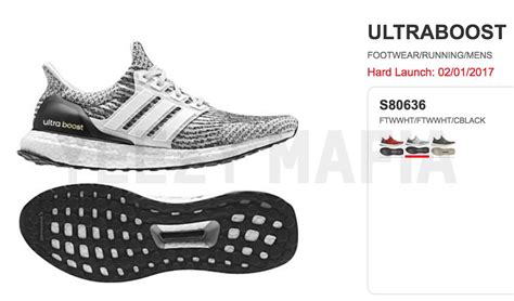 Sepatu Adidas Ultra Boost 3 0 adidas ultraboost 3 0 royal white sneaker politics