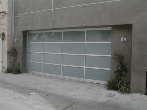 Modern Overhead Door Modern Garage Doors In An Astonishing Protection Amaza Design