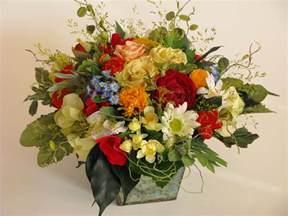 Fake Flower Bouquets Blumenstrau 223