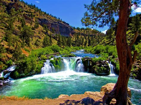Find Oregon Find Your New Favorite Place To Swim In Central Oregon Pointswest