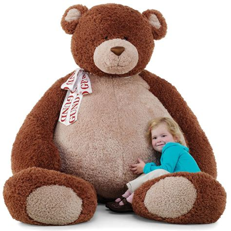 big teddy big teddy animal