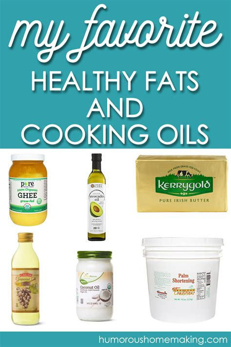 healthy fats my favorite healthy fats and cooking oils humorous