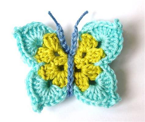 free crochet pattern for butterflies crochet zone 46 best free crochet butterfly patterns images on