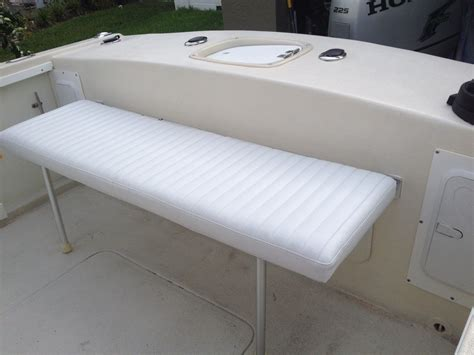 marine bench seats 32 wide boat fold down bench seat bench seat boat fold