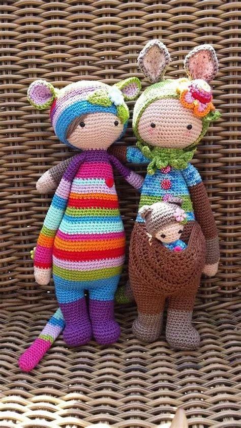 Amigurumi Lalylala free ariations on lalylala dolls crochet special dolls dolls vans and amigurumi