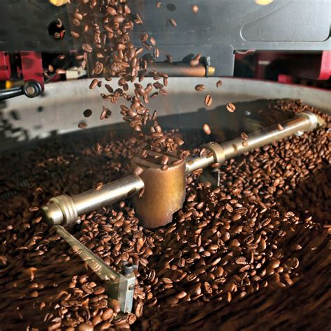 Coffee Roasting 5 great scottish coffee roasters for you to try scotsman food and drink