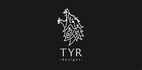 tyr designs logomoose logo inspiration