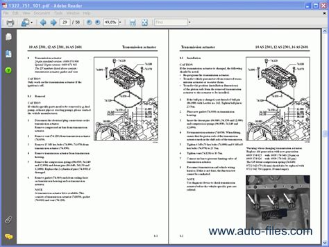 Parts Online Zf Transmission Parts Online