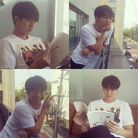lee seung gi ig 15 09 25 lee seung gi ig updates on chuseok plan