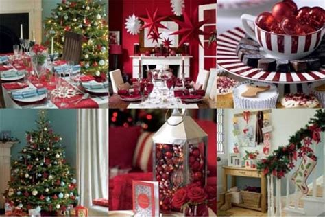 holiday home decorating ideas christmas decorating ideas 2095