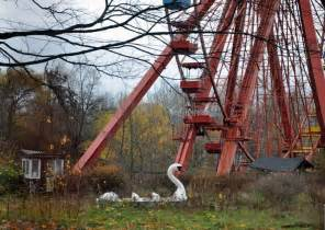 Abandoned Amusement Park Abandoned Amusement Park Funniest Place