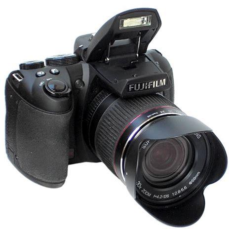 Second Kamera Fujifilm Finepix Hs20exr fujifilm finepix hs20exr