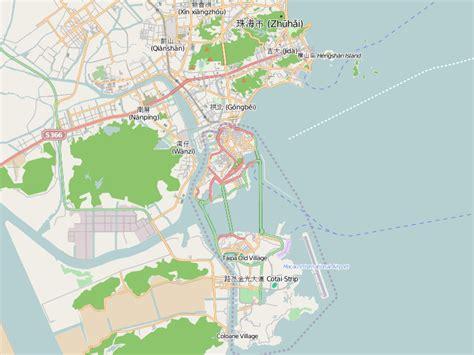 Motorradrennen Macao by Urlaub In Macau Sehensw 252 Rdigkeiten Und Aktivit 228 Ten