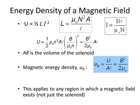 inductance magnetic energy self inductance inductance of a solenoid rl circuit energy stored in an inductor ap physics