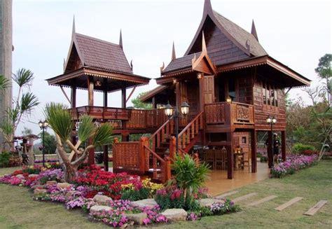 thai house 2 thai home home inspiration sources