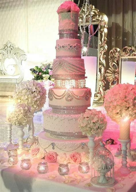 Pin Quinceanera Table Decorations Cake Pin By Shreenaa On Indian Wedding Cakes Cake