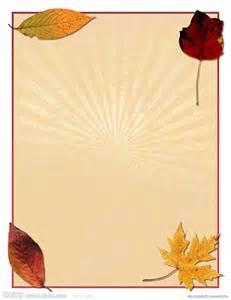 秋季传单设计图 背景底纹 底纹边框 设计图库 昵图网nipic com