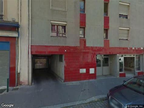 Garage A Louer Lyon by Location De Garage Lyon 7 Universites