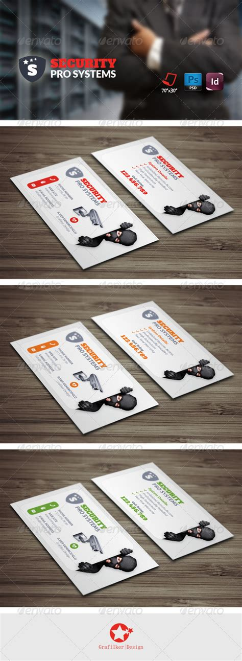 security systems business card template chicken hatchery business cards templates free print at