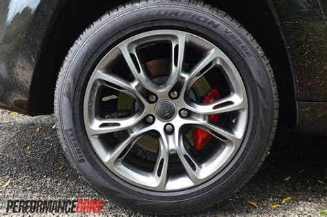 Rims For 2013 Jeep Grand 2013 Jeep Grand Srt8 Review