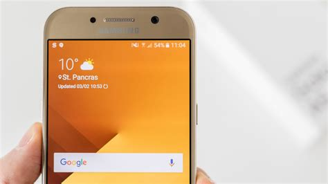 Samsung A5 Review samsung galaxy a5 2017 review a galaxy s7 lookalike page 2 tech advisor