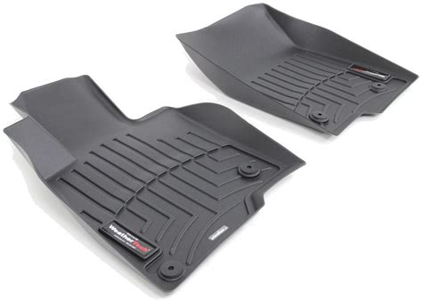 floor mats for 2015 mazda 3 weathertech wt444861