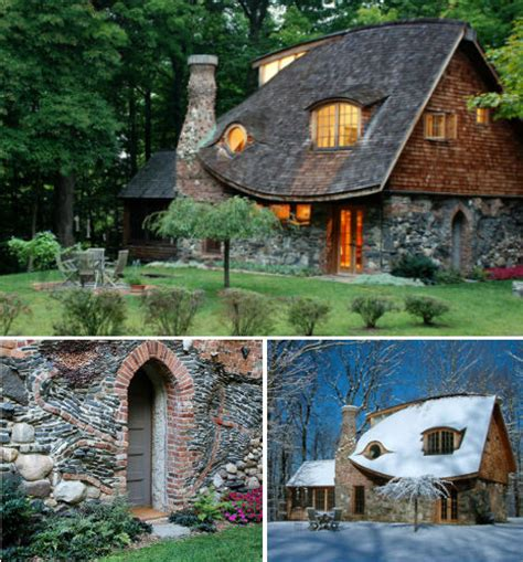 Fairytale Cabin by Fairytale Cottage On Storybook Cottage
