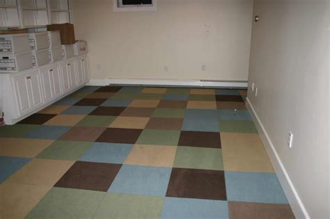 best flooring for basements 5 ideal options to choose