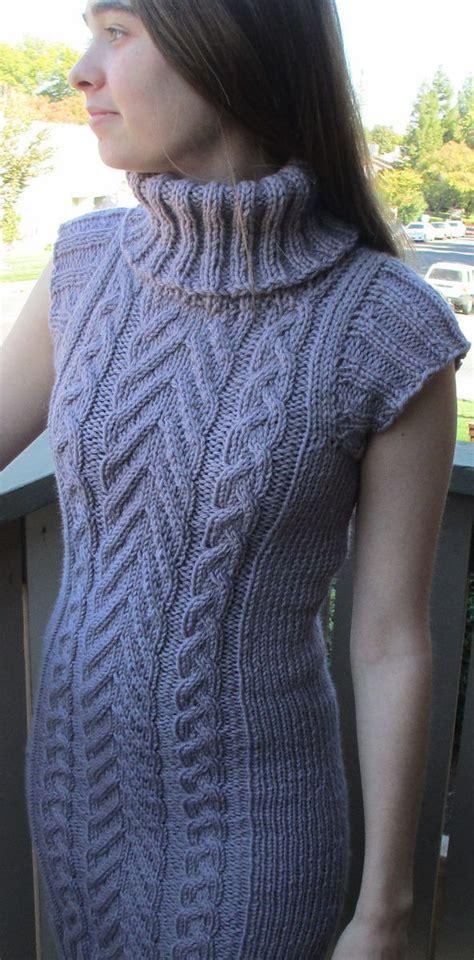 bernat dress with kangaroo pockets and scarf knit pattern 265 best sweater knitting patterns images on pinterest