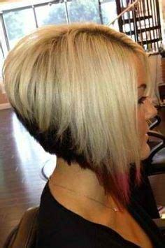 angled stacked bob back view www pixshark com images best 20 short angled bobs ideas on pinterest
