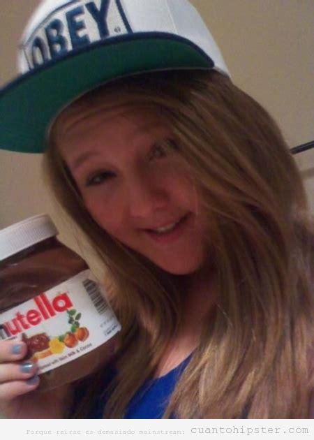 imagenes hipster de nutella bote nutella cu 225 nto hipster