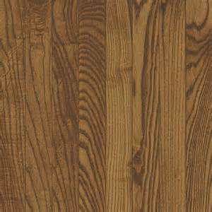 Prefinished Oak Hardwood Flooring Shop Bruce America S Best Choice 5 In W Prefinished Oak Hardwood Flooring Fawn At Lowes