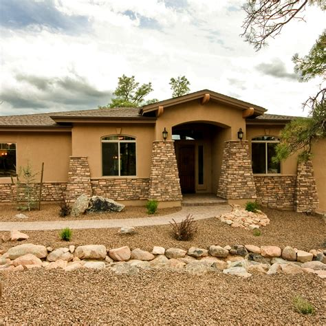 Custom Home Builders Az by Custom Home Builders In Prescott Az Aspen Valley Homes