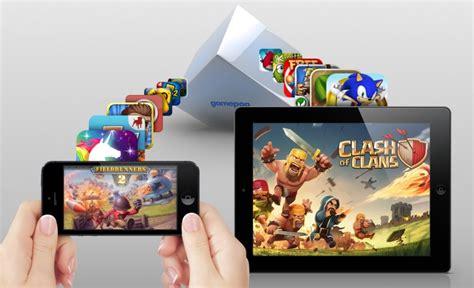 bluestacks ios bluestacks gamepop console bringing ios games to tvs