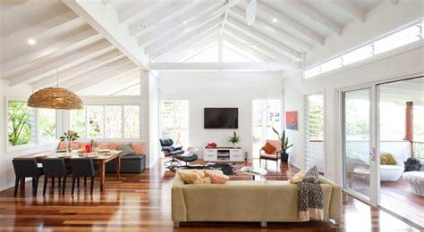 houzz homes floor plans open plan living area contemporary living room
