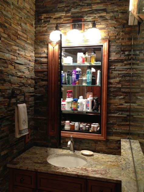 elegant rustic bathroom ideas rustic elegant master bath