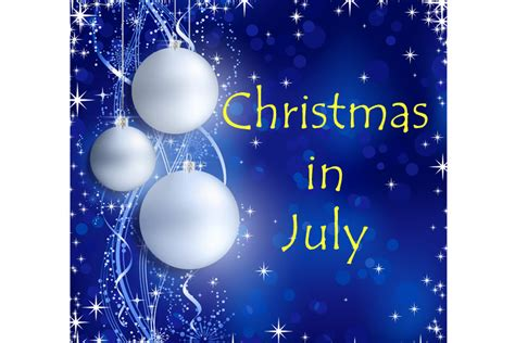 christmas in july christmas in july 22nd july capalaba sports club