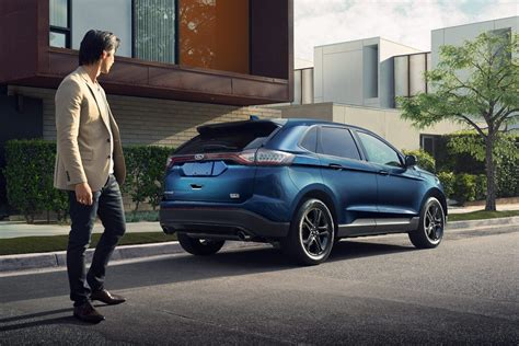 ford brochures brochures manuals guides 2018 ford 174 edge ford