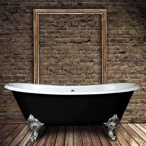 baignoire ancienne en fonte bradford le monde du bain